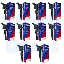 New ACDelco F523 Ignition Coil (Set of 10) DG508 For Ford V10-6.8L 1997-2013