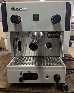 FAEMA C85 S/1 Group Espresso Machine