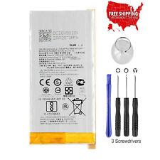 New Gl40 3300mAh Li-ion Battery For Motorola Moto Z Play Droid Xt1635-01 1635-02