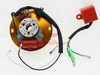 Engines: XR//CRF 50, 70, Z 50, BBR, Thumpstar, SSR, Sikk MX FXCNC Racing Inner Rotor Kit fit for XR50 CRF50 XR70 Pit Bike Mini ATV Red