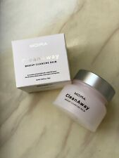 MOIRA CLEANAWAY MAKEUP CLEANSING BALM 3.043 oz/90 ml New in Box