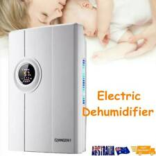 2200ML Mini Portable Home Dehumidifier Office Bedroom Air Dryer Purify Absorber