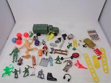 Vintage Junk Drawer Lot of Assorted Toys