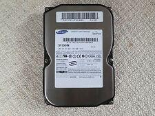 Samsung SP1604N Festplatte HD 160Gb 7200 RPM Guter Zustand