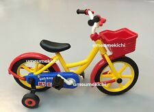 Re-ment dollhouse miniature tricycle 2006