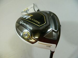 Taylormade M Gloire 11.5* Driver Regular flex Speeder Evolution MGloire