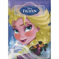 DISNEY FROZEN ANNA ELSA OLAF Padded Classic From The Movie Hard Back NEW