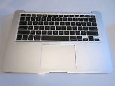 "MINT Macbook Air 13.3"" A1466 2013 Top Case Palmrest Keyboard Trackpad Speakers"