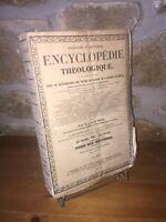 Dictionnaire d'antiphilosophisme par l'abbé Grosse 1856 | Nonnotte & Chaudon