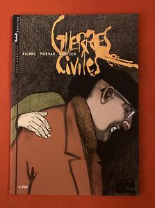Civil Wars Episode 3/Octobre 2006 Cube 32 Very Good Condition Comics Soft