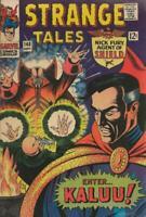 Strange Tales #148 ORIGINAL Vintage 1966 Marvel Comics Origin Ancient One