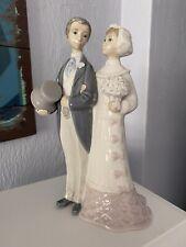 Ladro / Lladro, Wedding Figure , Spain