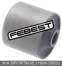 Rear Trailing Rod Bushing For Kia Sportage (1998-2003)