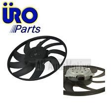 AUDI A/C Condenser Fan Right  fits 09-15 A4 Quattro 200W / 350mm 8K0959455M