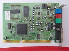 Creative Labs Sound Blaster CT4520 AWE 64 ISA Sound Card