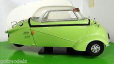 Revell 1/18 Scale 08917 Messerschmitt KR200 Light green diecast model car