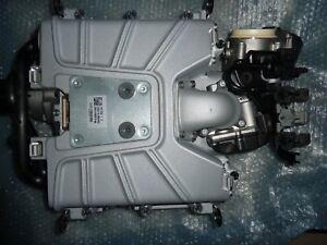 Audi A4 S4 A5 S5 A6 A7 A8 Q5 Q7 VW 3.0 TFSI kompressor supercharger compressor