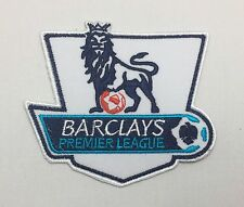 DIY Barclays Premier Logo Emblem Sew Iron-On Embroidered Applique Patch Badge