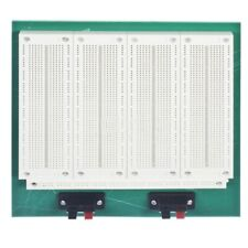 2X(4 In 1 700 Position Point SYB 500 Tiepoint PCB Solderless Bread Board W2K7)