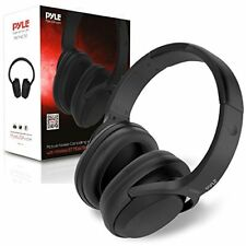 Sound Around Over-Ear Active Noise Canceling Headphones - Wireless Bluetooth