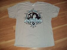 Come Away With The Oak Ridge Boys Concert T-Shirt January 2015 2XLarge New
