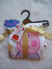 Peppa Pig Cotton Girls' Sleepwear Pyjama Sets