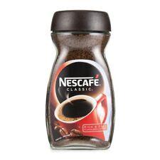 NESCAFE Classic Instant Coffee 50 Cups Jar 100g 3.5oz