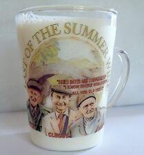 LAST OF THE SUMMER WINE GLASS COFFEE MUG