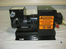 Waste Oil Heaterfurnace Part Cb 1500 Metering Pump