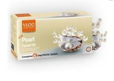 Vlcc Pearl Single Facial Kit For Luminous Skin & Fairer Complexion 60gm