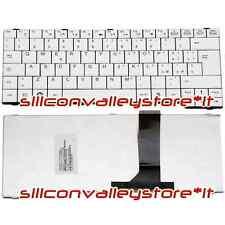 Tastiera ITA - Bianco - per Fujitsu Siemens Amilo F1001-B, PA-3515, PA-3553