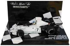 Minichamps Brabham BT44 Winner Austrian GP 1974 - Carlos Reutemann 1/43 Scale