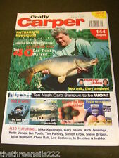 CRAFTY CARPER - SINK OR SWIM - SEPT 2002 # 61