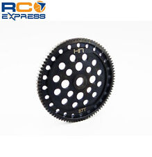Hot Racing ECX 2wd Ruckus Torment 48p 87t Steel Spur Gear SECT887