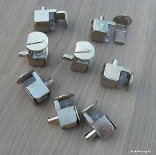 Glasbodenträger Glashalter Bodenhalter Fachbodenhalter Schrankbodenträger