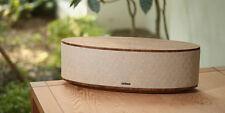 Auluxe New Casa Echtholz Bluetooth Lautsprecher (B-Ware)