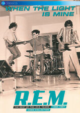 REM: When the Light Is Mine DVD NEW & SEALED FAST FREE DELIVERY