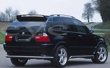 BMW X5 E53  REAR ROOF SPOILER