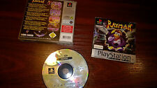 SONY PLAYSTATION PS1 - RAYMAN  #G16 BOXED