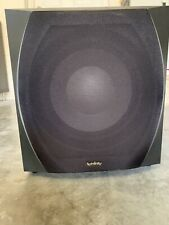 Infinity Entra Sub Two Subwoofer Speaker