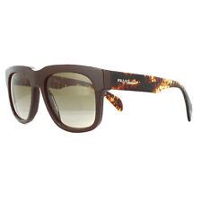 Prada Gafas de sol 14qs dho1x1 Marrón Degradado
