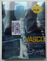 VASCO ROSSI BUONI O CATTIVI LIVE ANTHOLOGY 04.05 DVD
