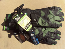 Les Stroud 14-9-3100-L Multipurpose Sport Gloves C-100 Thinsulate Size Large NEW