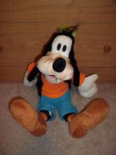 "Walt Disney World Goofy Plush- 21"""