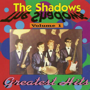 The Shadows - Greatest Hits Vol. 1 Cd