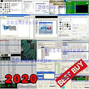 2020 super programs IMMO OFF EGR DPF OFF AIRB... RADIO + RADIO CALCULATOR