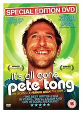 , It's All Gone Pete Tong [DVD], Like New, DVD