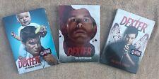 DEXTER Seasons 4-6 DVD SEALED & FREE SHIPPING!