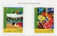 19469) United Nations (Wien) 2004 MNH Neu My Peace