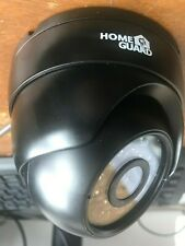 "Dome Camera... Home Guard. Brand new. 1/3"" 700TVL  PAL, 3.6mm lens."